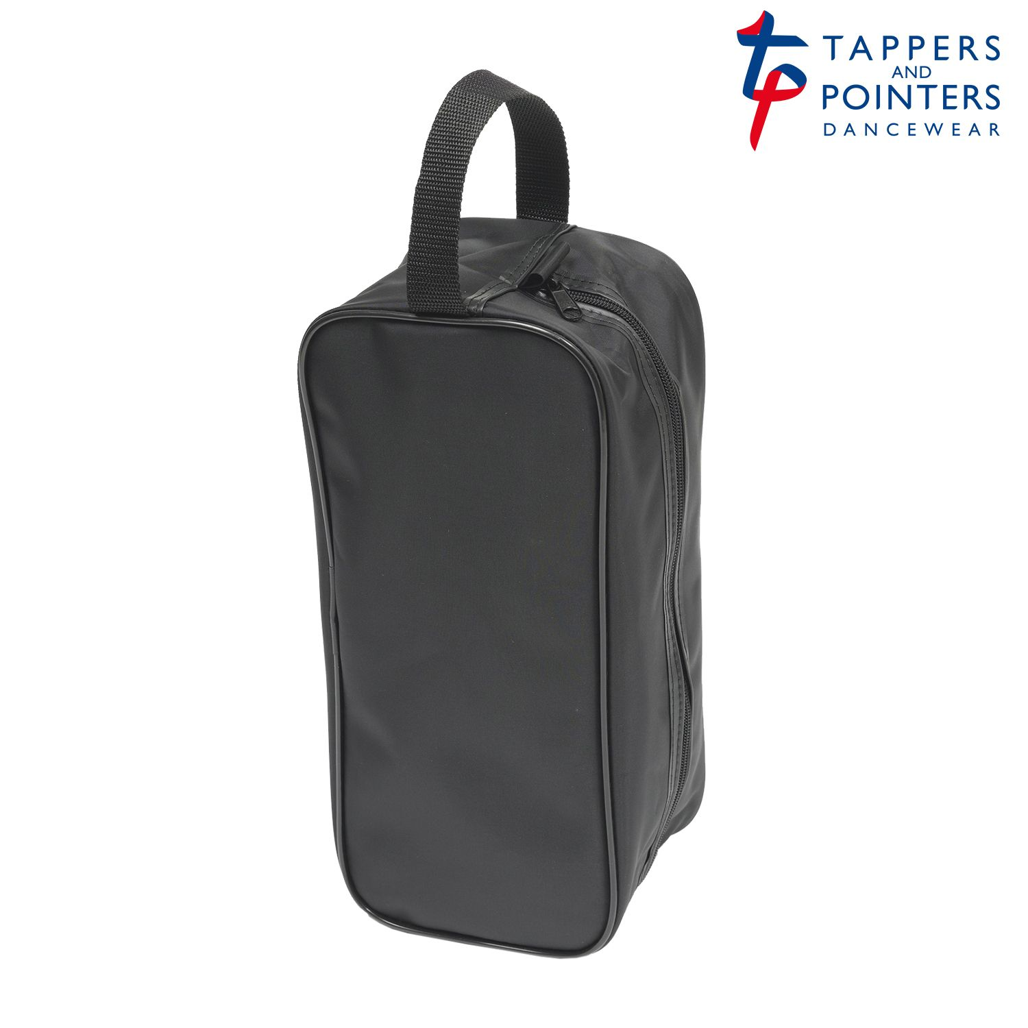 906d5c2a39ff Black Dance Shoe Bag from A Dancers World Northampton