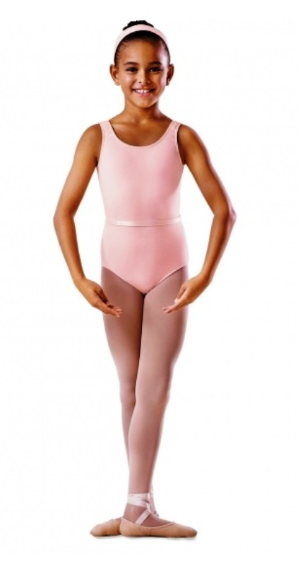 Bloch Ballet Tank Style Leotard All Colours