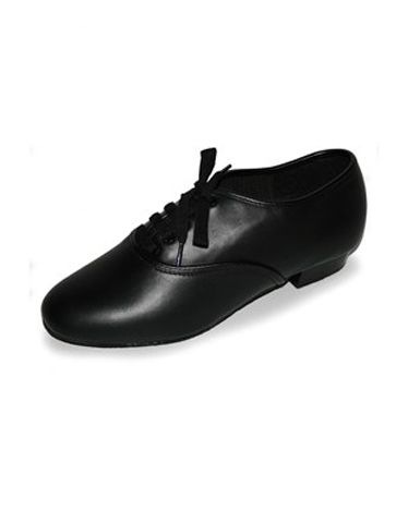 Boys Leather National /Ballroom Shoe 'BLB'