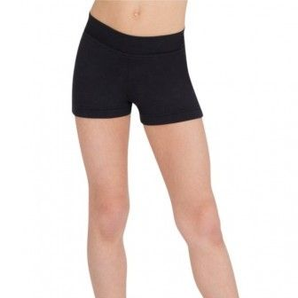 Capezio BX600C Childrens Dance Short