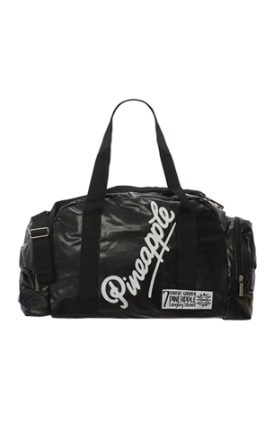 Pineapple Dancewear's CG Dancer Bag in Black