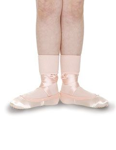 Pink socks for Ballet - Ballet dance wear Northampton - childrens ballet outfits Northampton