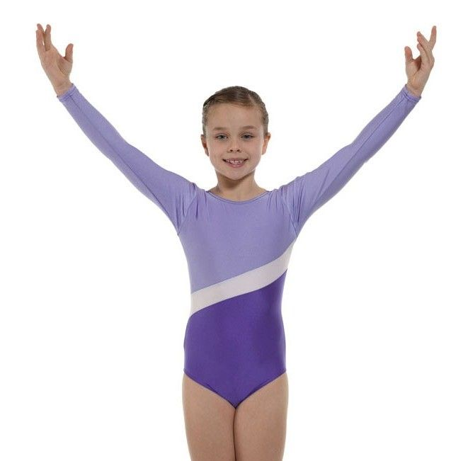 Tappers & Pointers Gym 2 Leotard - A Dancers World Northampton Dance Shop