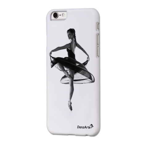 Turning Pointe iPhone 6/6s/7  Case